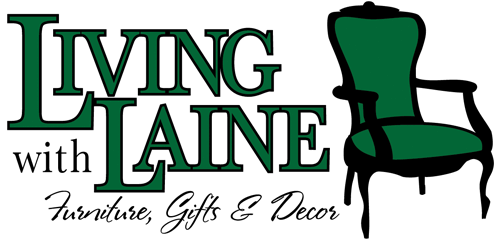 Living with Laine Logo
